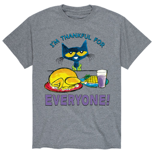 Pete the Cat© Men's Short Sleeve T-Shirt