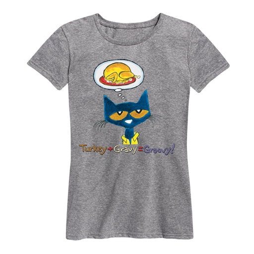 Pete the Cat© Women's Short Sleeve T-Shirt