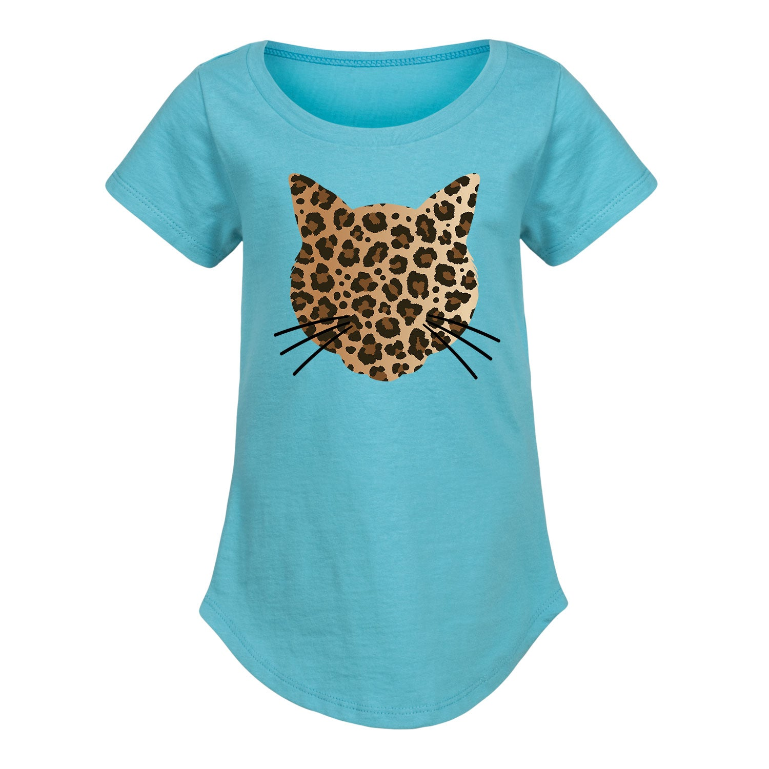 Youth Girl Short Sleeve T-Shirt