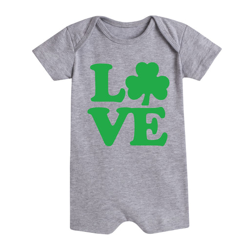 Love Irish - Infant Romper