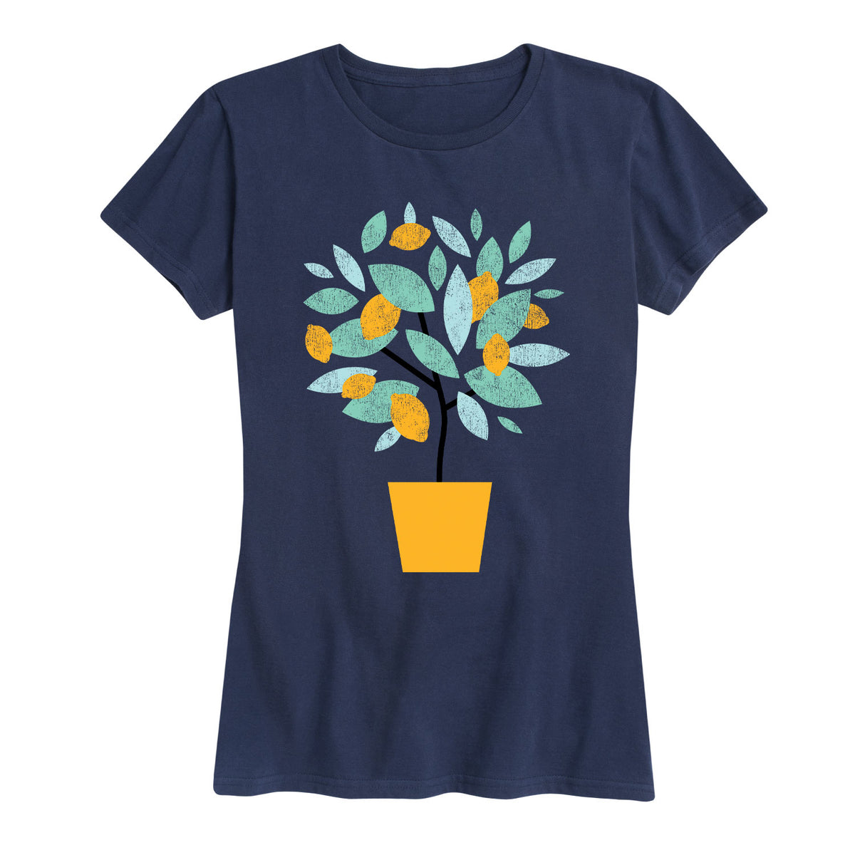 Lemon Tree - Women's Short Sleeve T-Shirt