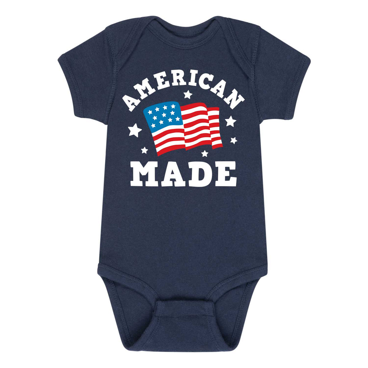 American Made - Infant One Piece
