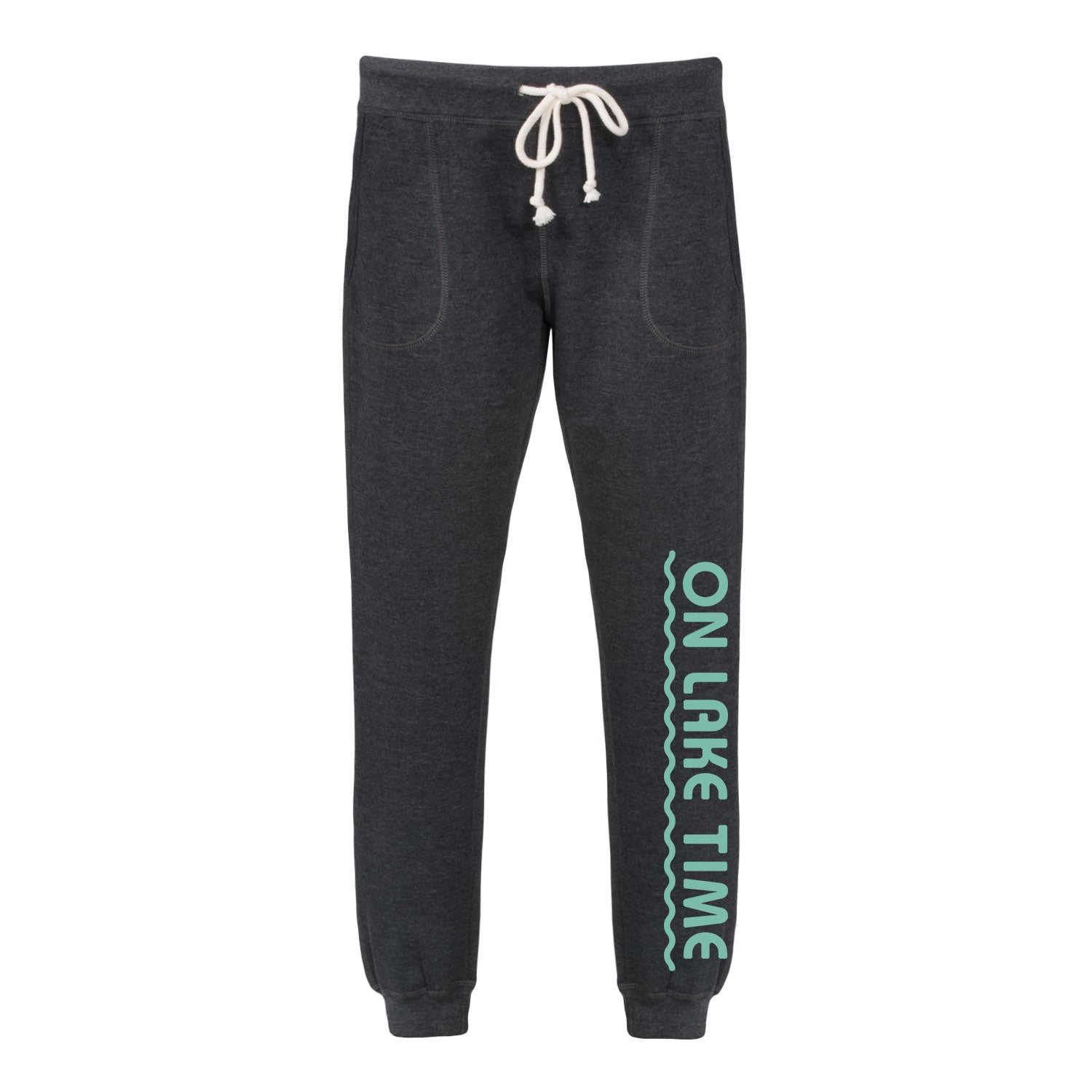 On Lake Time - Women's Joggers