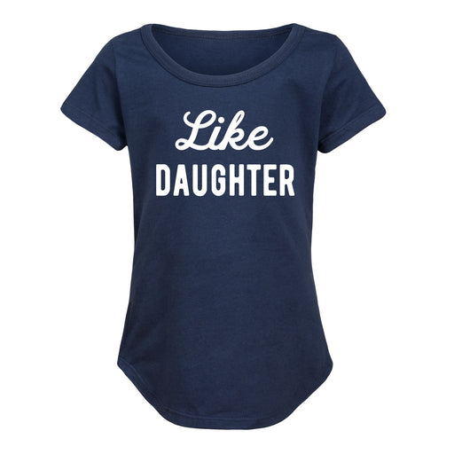 Toddler Girl Short Sleeve T-Shirt
