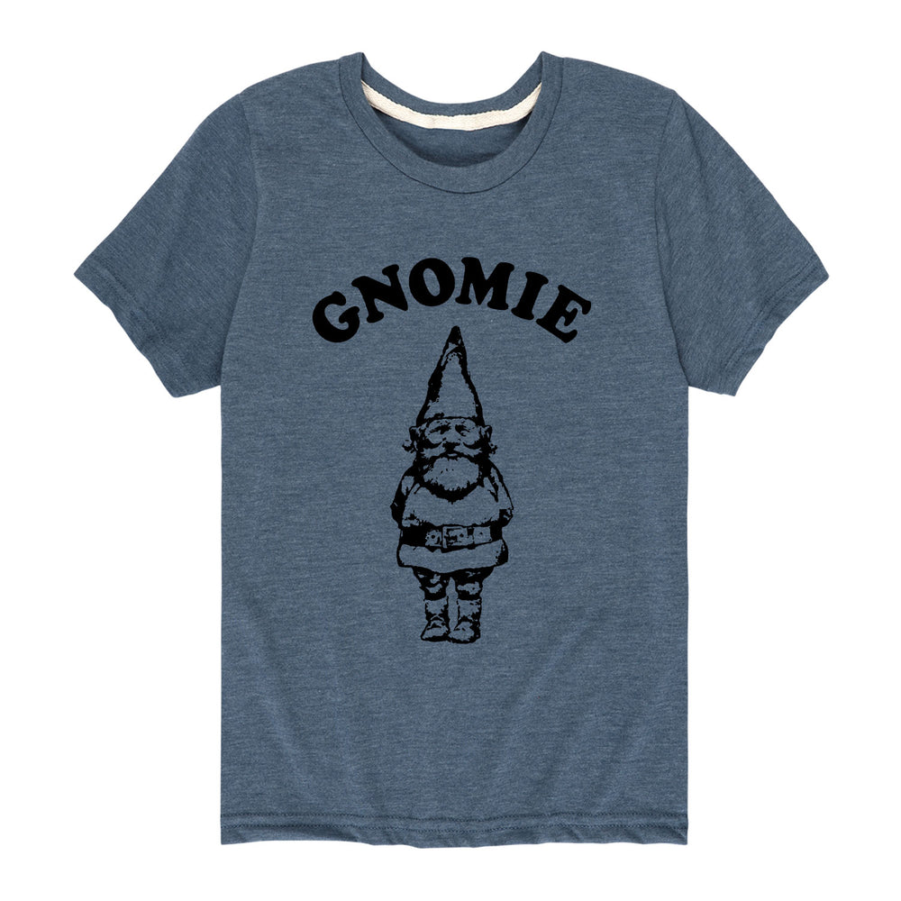 Rollin' With My Gnomie - Youth & Toddler Short Sleeve T-Shirt
