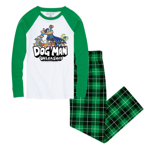 Childrens Pajama Sets