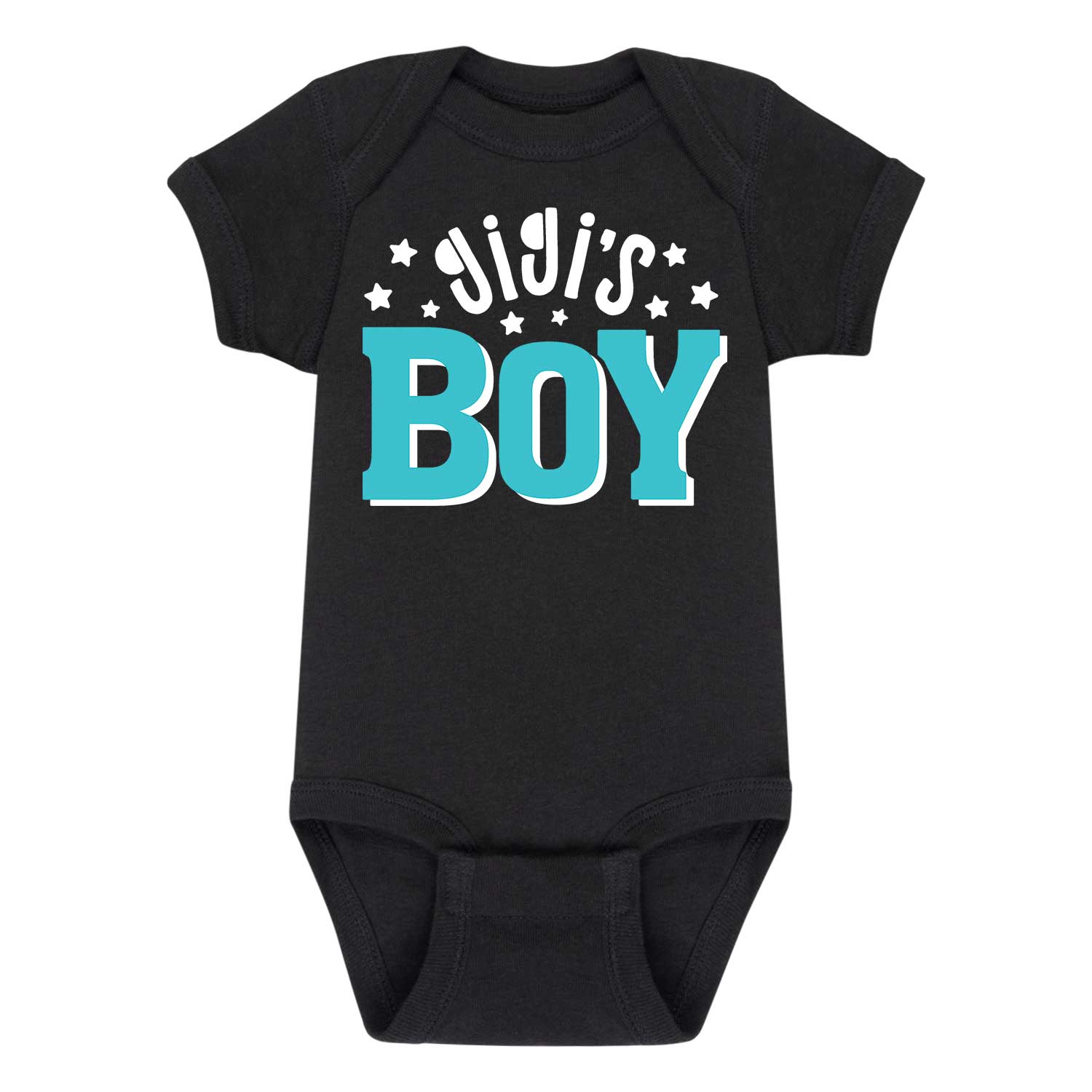 Gigi's Boy - Infant One Piece