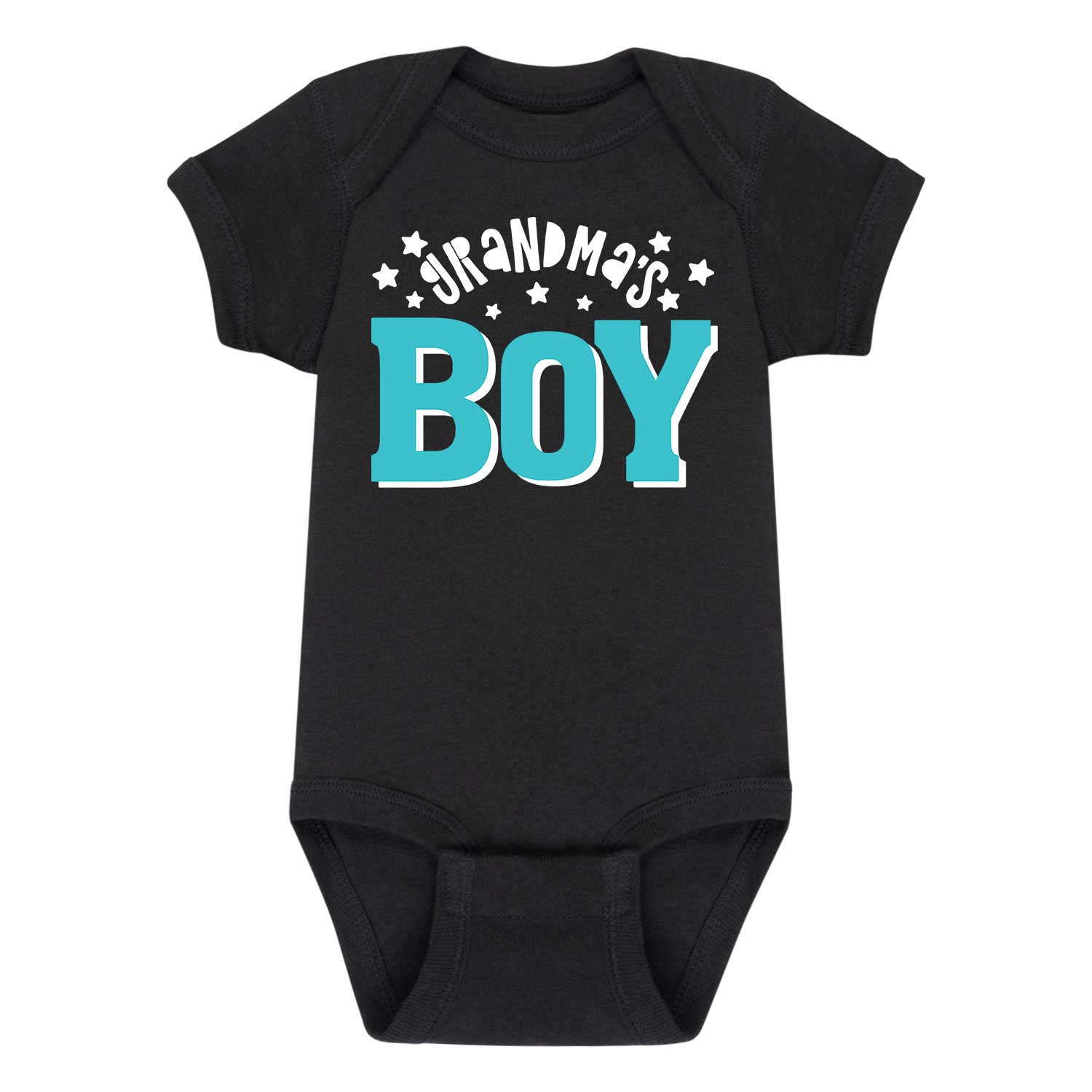 Grandma's Boy - Infant One Piece