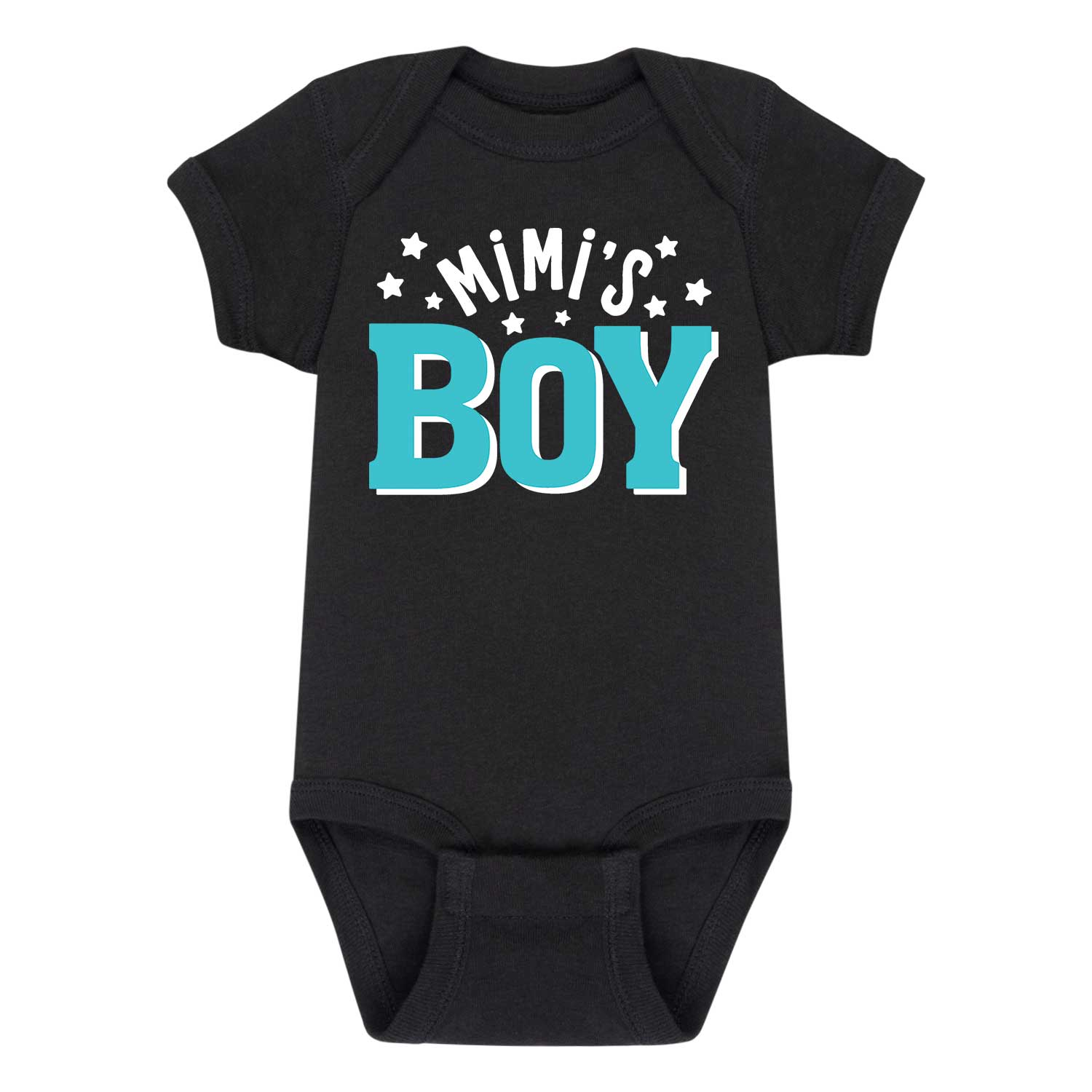 Mimi's Boy - Infant One Piece