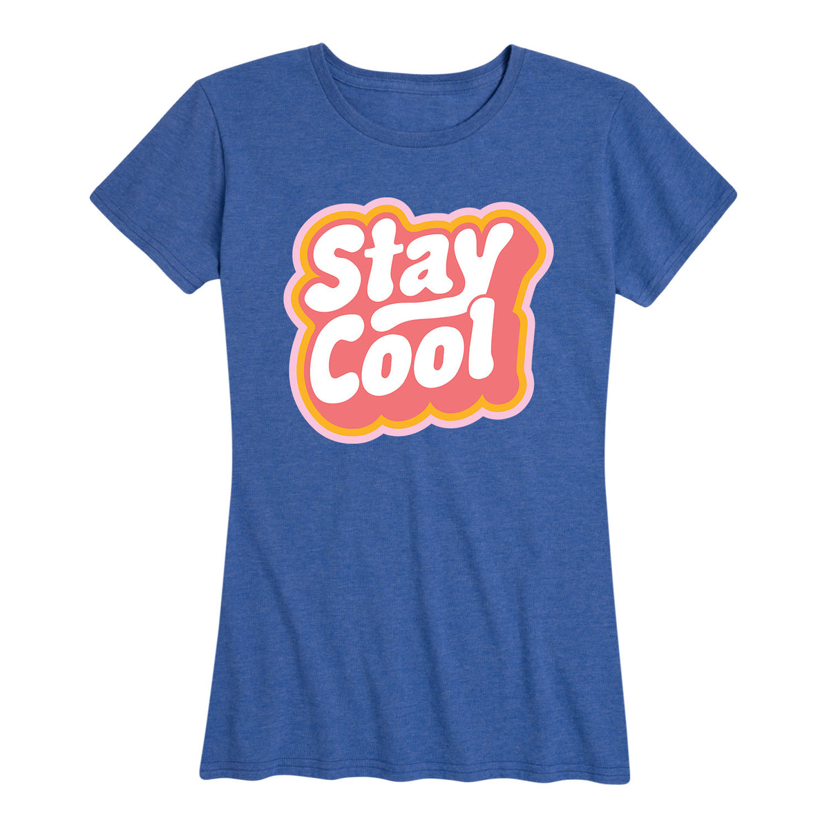 Stay Cool - Women's Short Sleeve T-Shirt