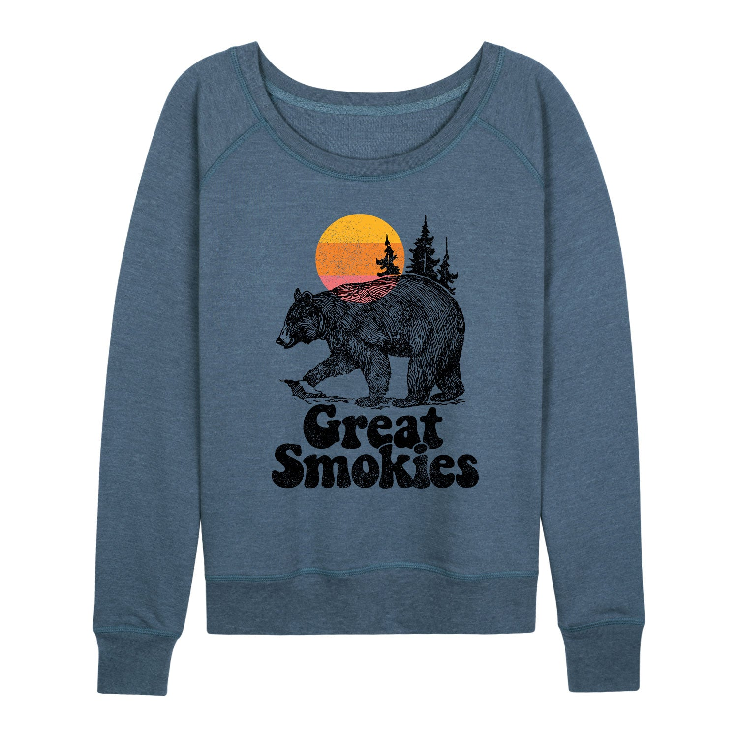 Great Smokies-Women's Slouchy