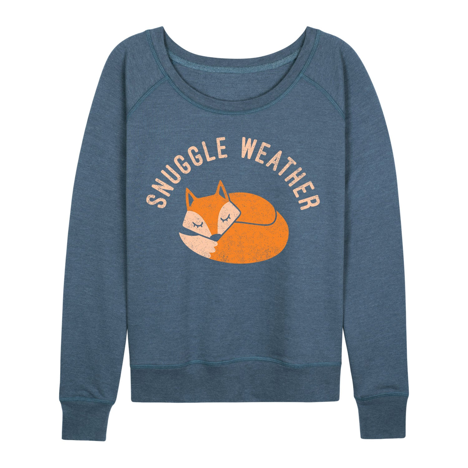 Snuggle Weather - Women's Slouchy