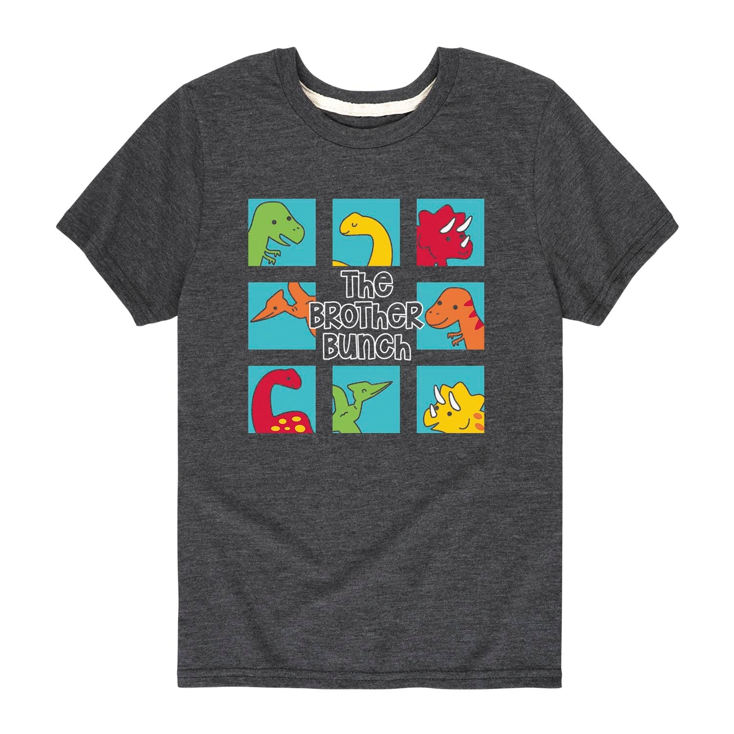 The Brother Bunch - Youth & Toddler Short Sleeve T-Shirt