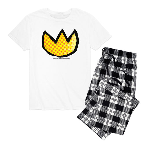 Men's Pajama Set