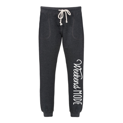 Weekend Mode - Women's Joggers