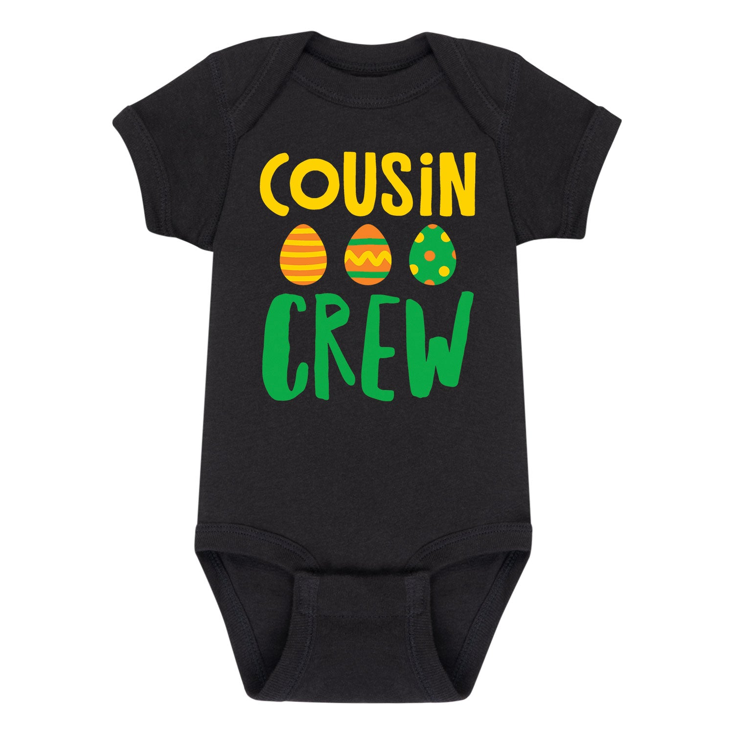 Cousin Crew Easter - Infant One Piece