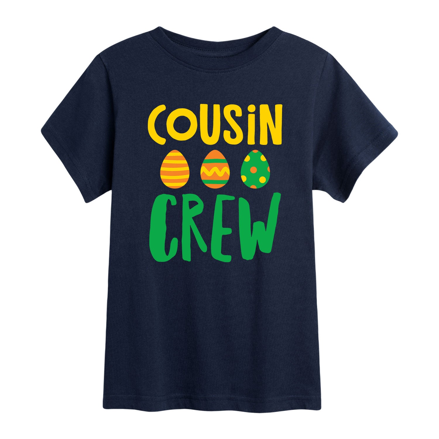 Cousin Crew Easter - Youth Short Sleeve T-Shirt