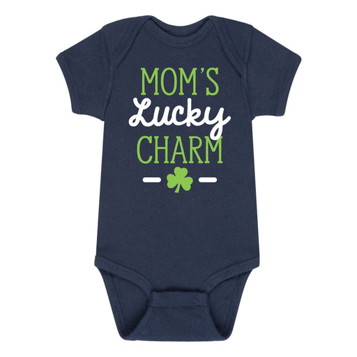 Mom's Lucky Charm - Infant One Piece