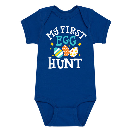 My First Egg Hunt - Infant One Piece