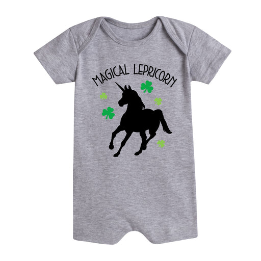 Magical Lepricorn - Infant Romper
