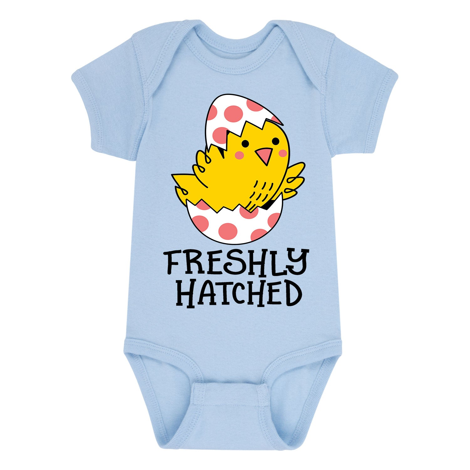 Freshly Hatched - Infant One Piece