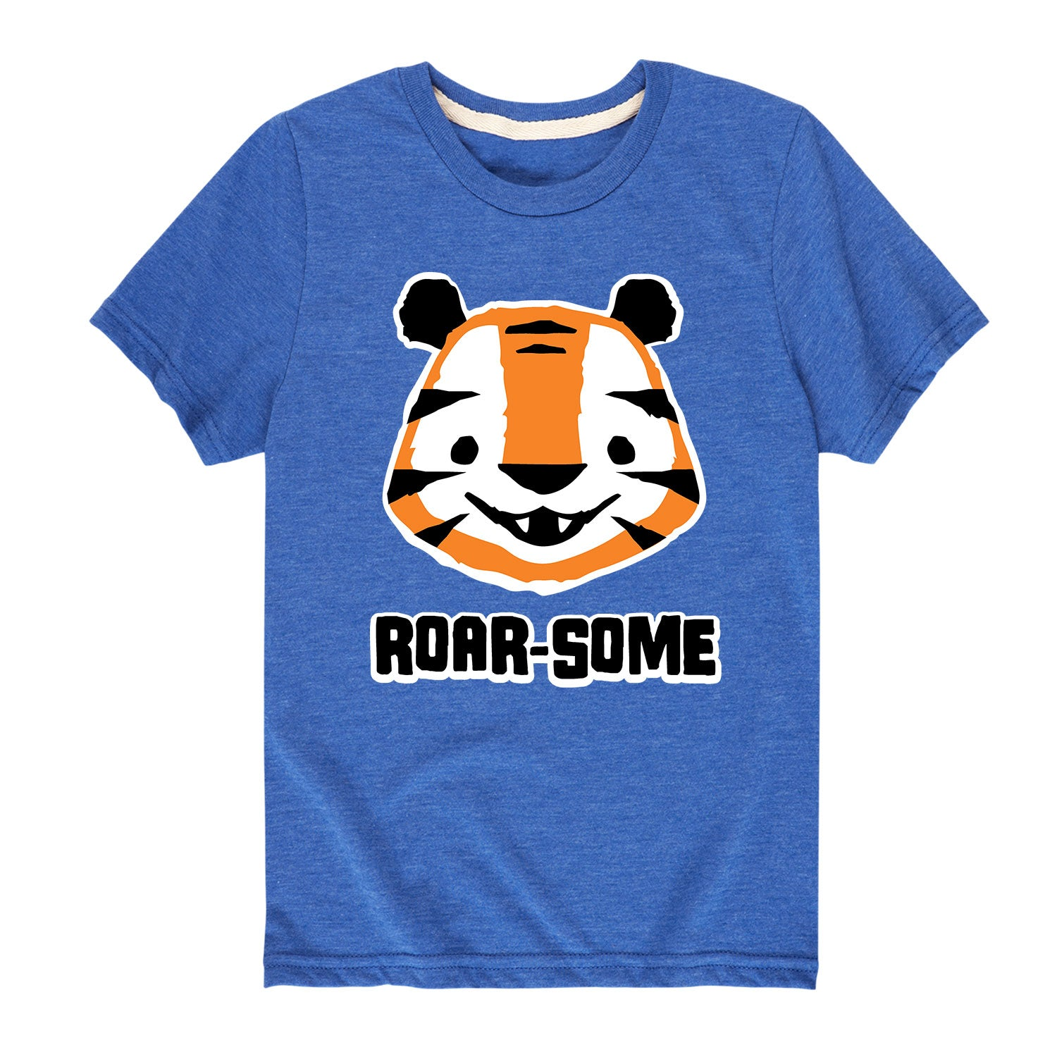 Safari Squad - Toddler Short Sleeve T-Shirt