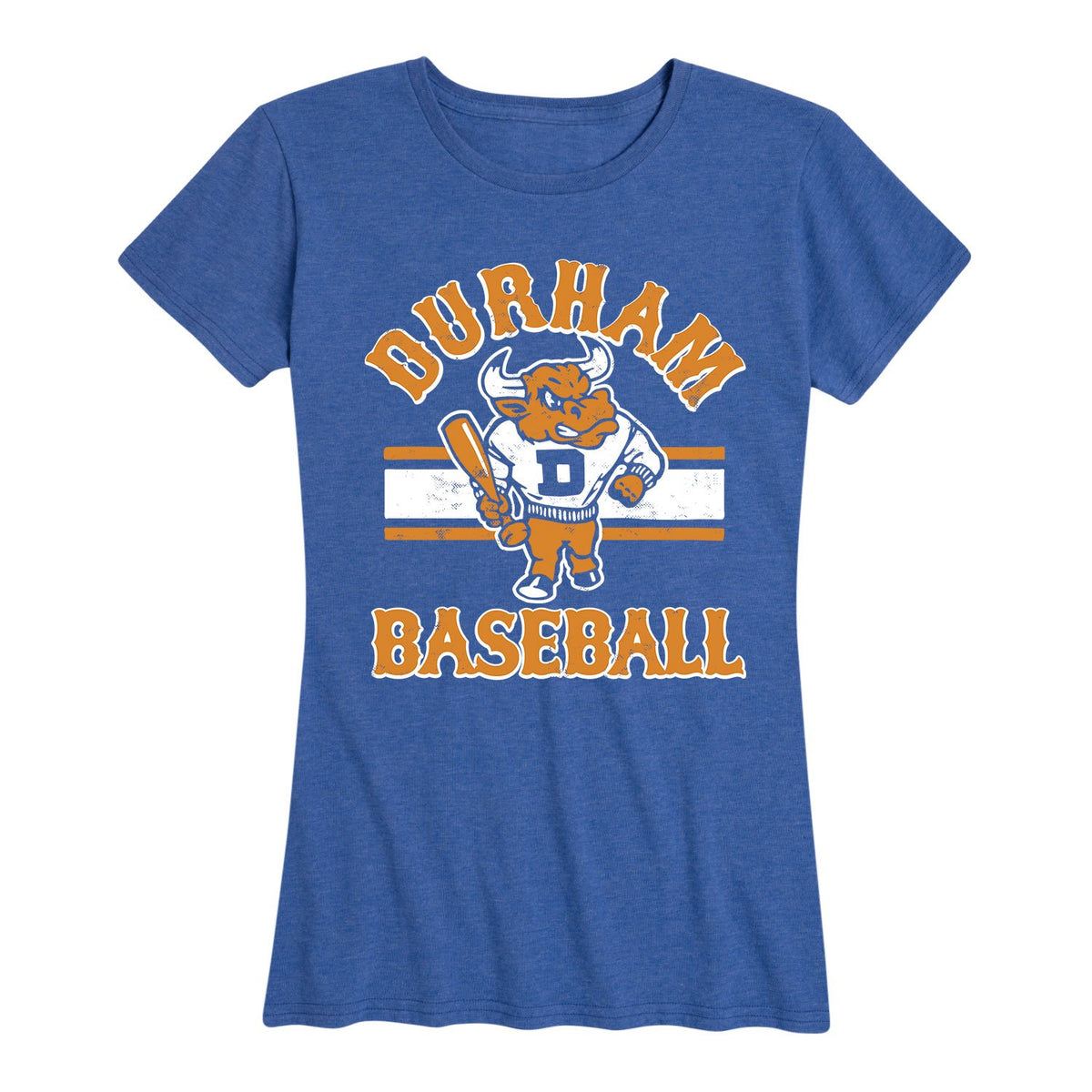 Durham Baseball - Women's Short Sleeve T-Shirt