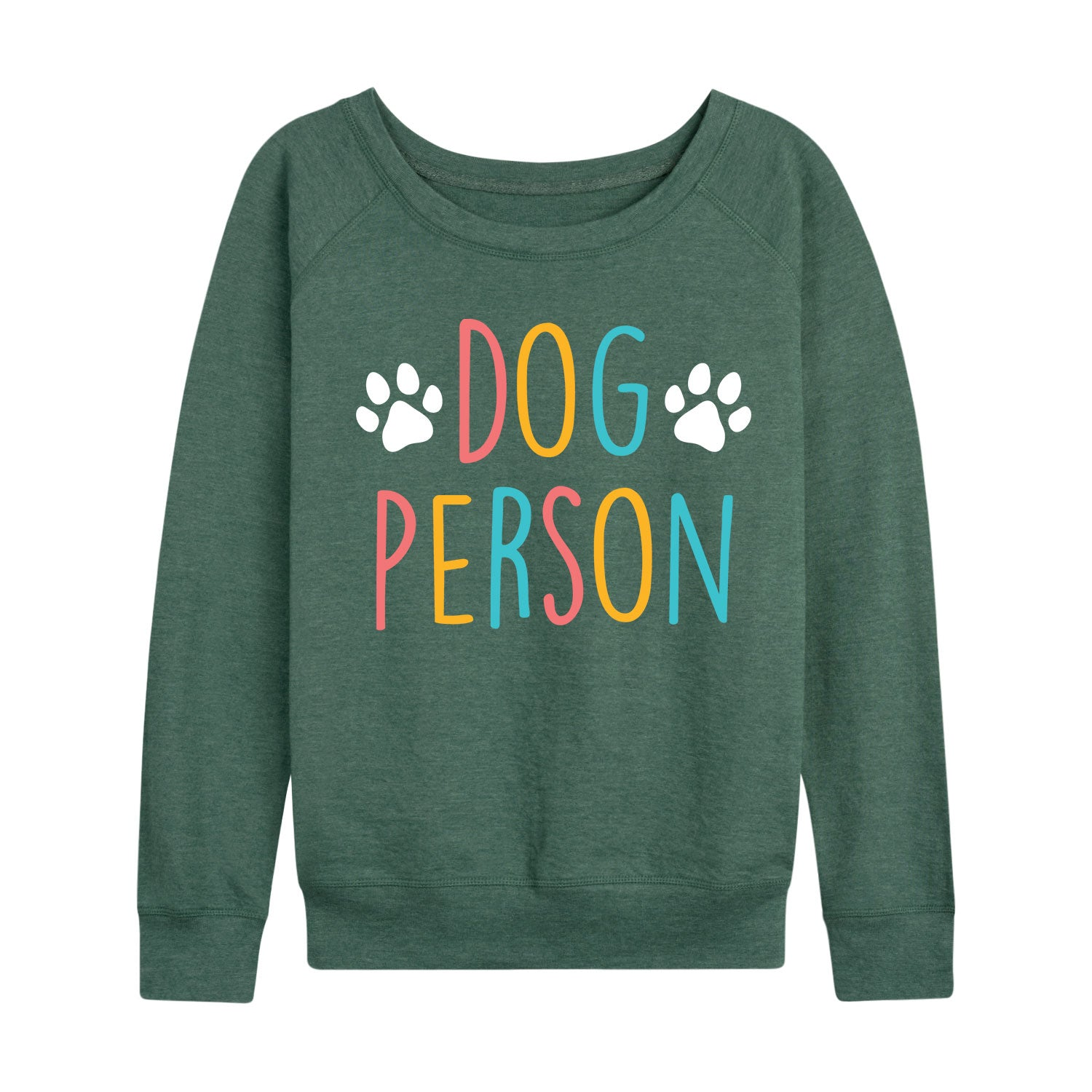 Dog Person-Women's Slouchy