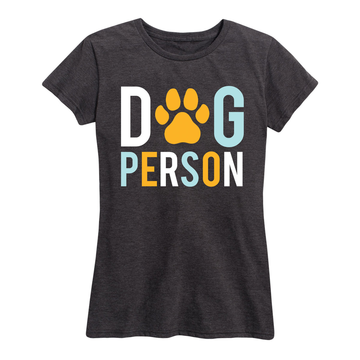 Dog Person - Women's Short Sleeve T-Shirt