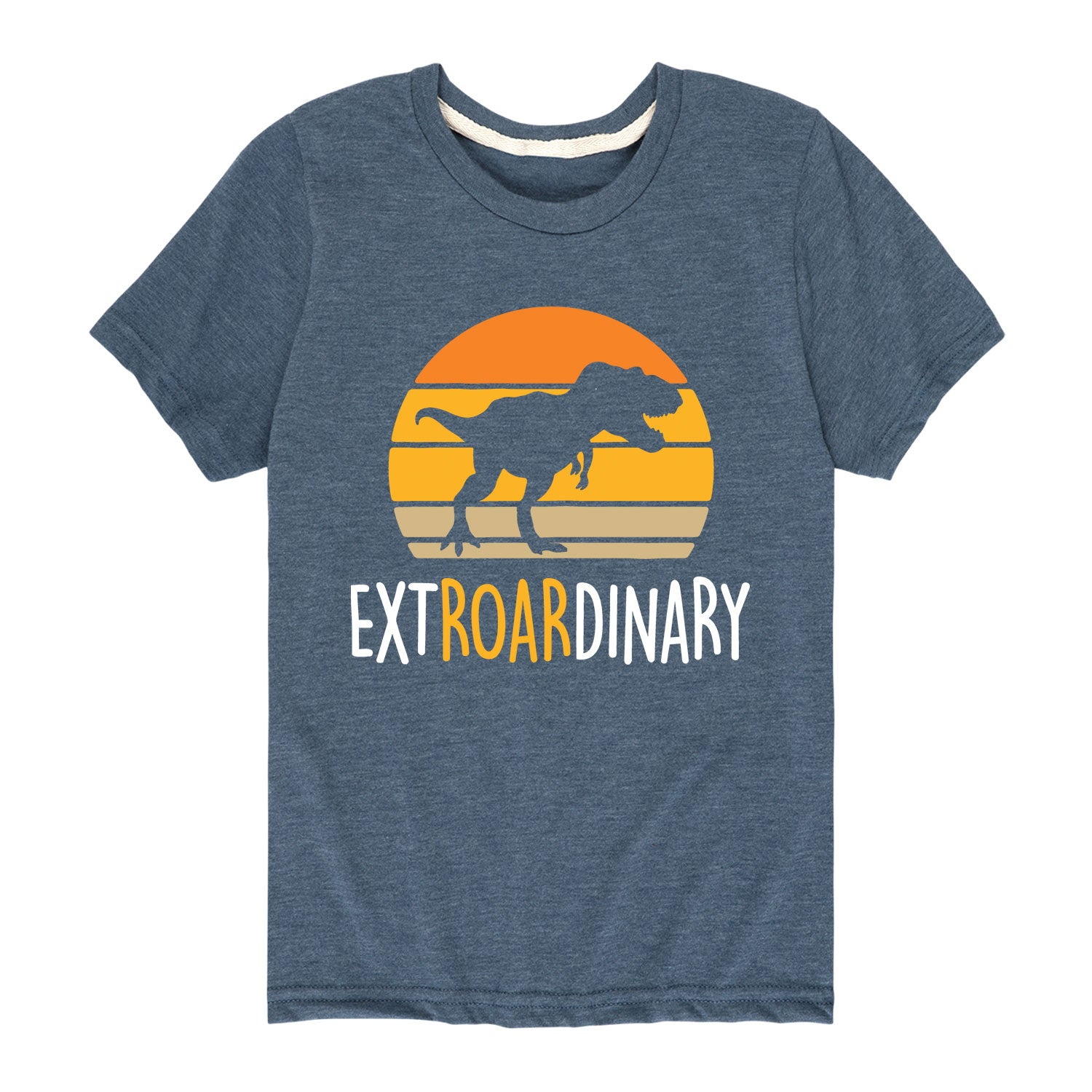 Extroardinary - Youth & Toddler Short Sleeve T-Shirt