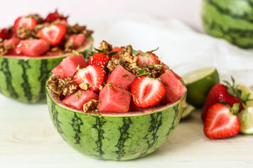 Watermelon Lime Paleonola Bowl