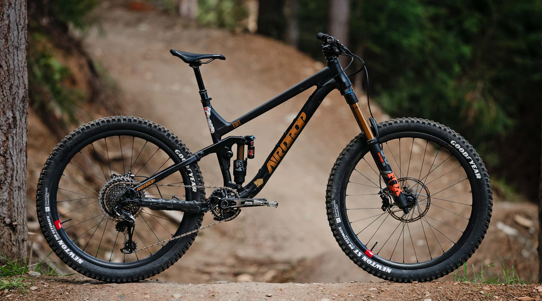 Bike Check: KC's Edit v3