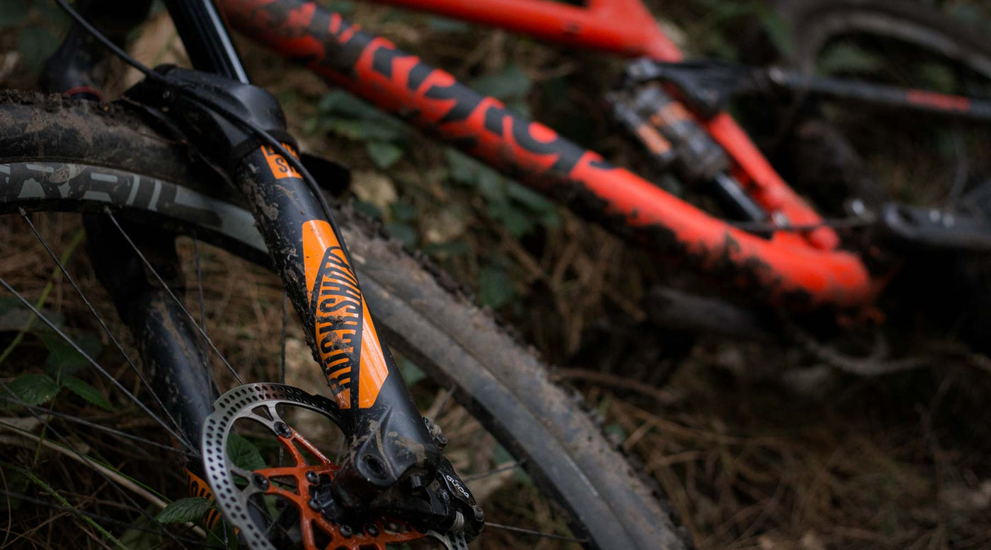 Airdrop Bikes and Rockshox - Everything You Need To Know