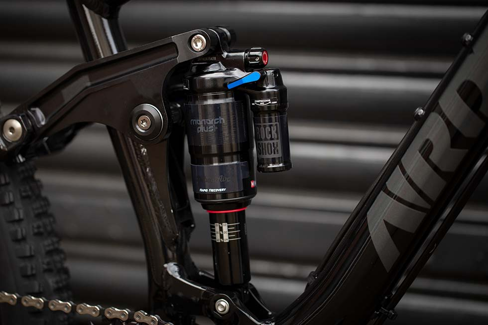 Rockshox Monarch Plus RC3