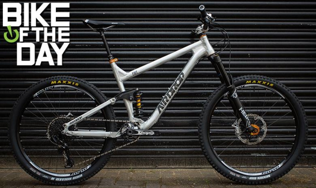 Vital MTB Bike Of The Day