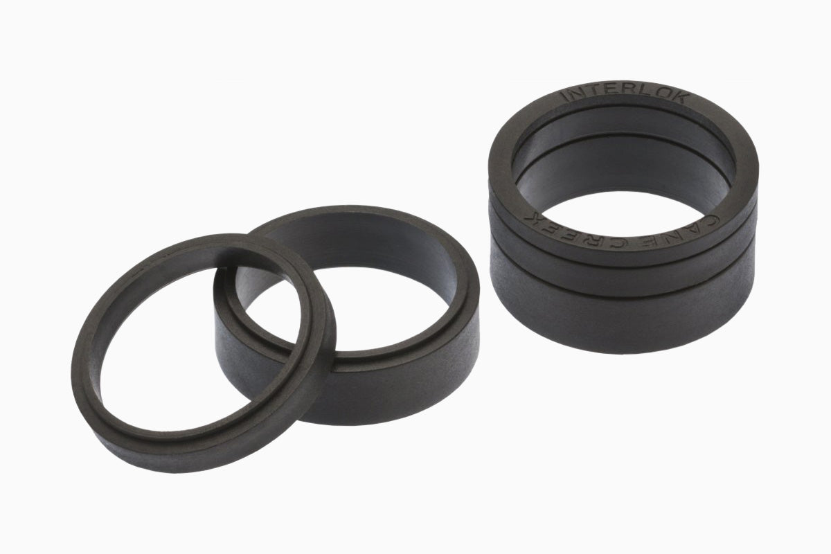 Cane Creek Interlok Headset Spacers