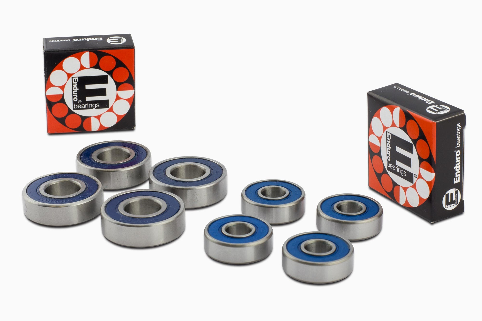 Airdrop Edit Standard Enduro Bearing Kit