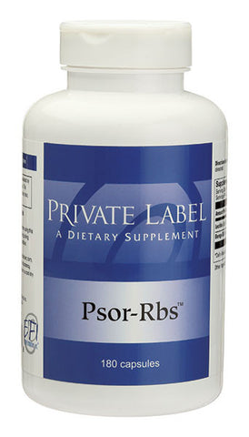 Private Label PSOR-RBS