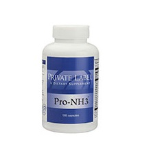 Private Label Pro-NH3