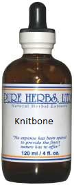 Pure Herbs LTD Knitbone