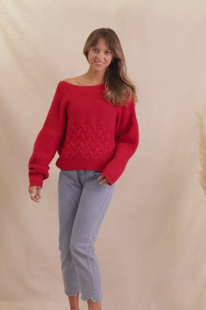 Sweater AY372