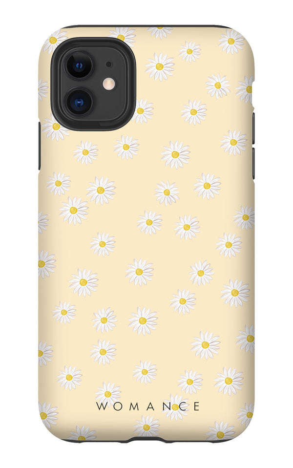 "KaseMe ""Daisies"" cell phone case"