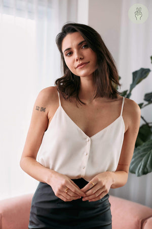 Camisole AY274 (Seconde main) Recurate