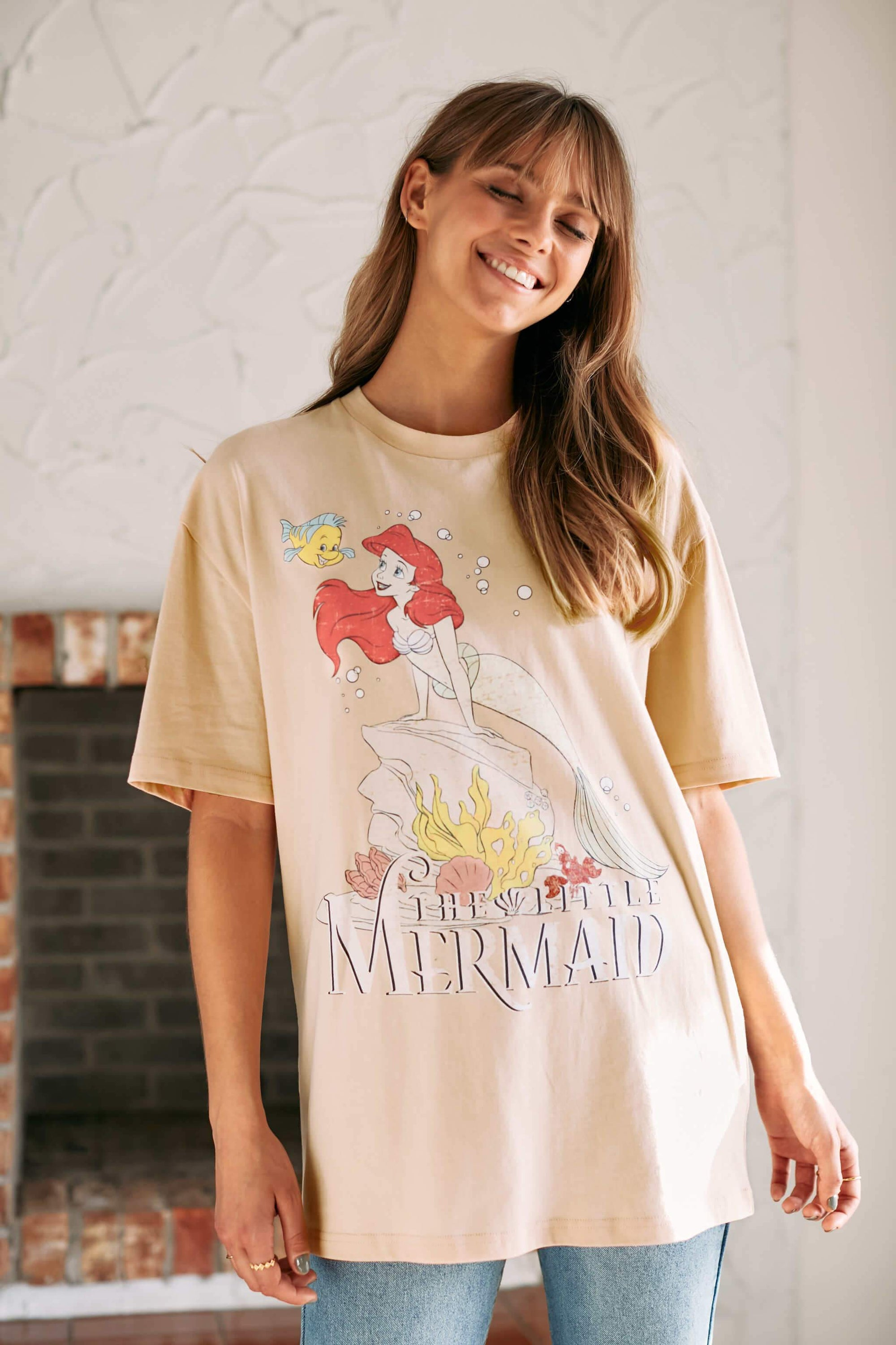 T-Shirt - Little Mermaid