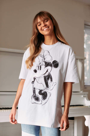 T-Shirt - Minnie Mouse