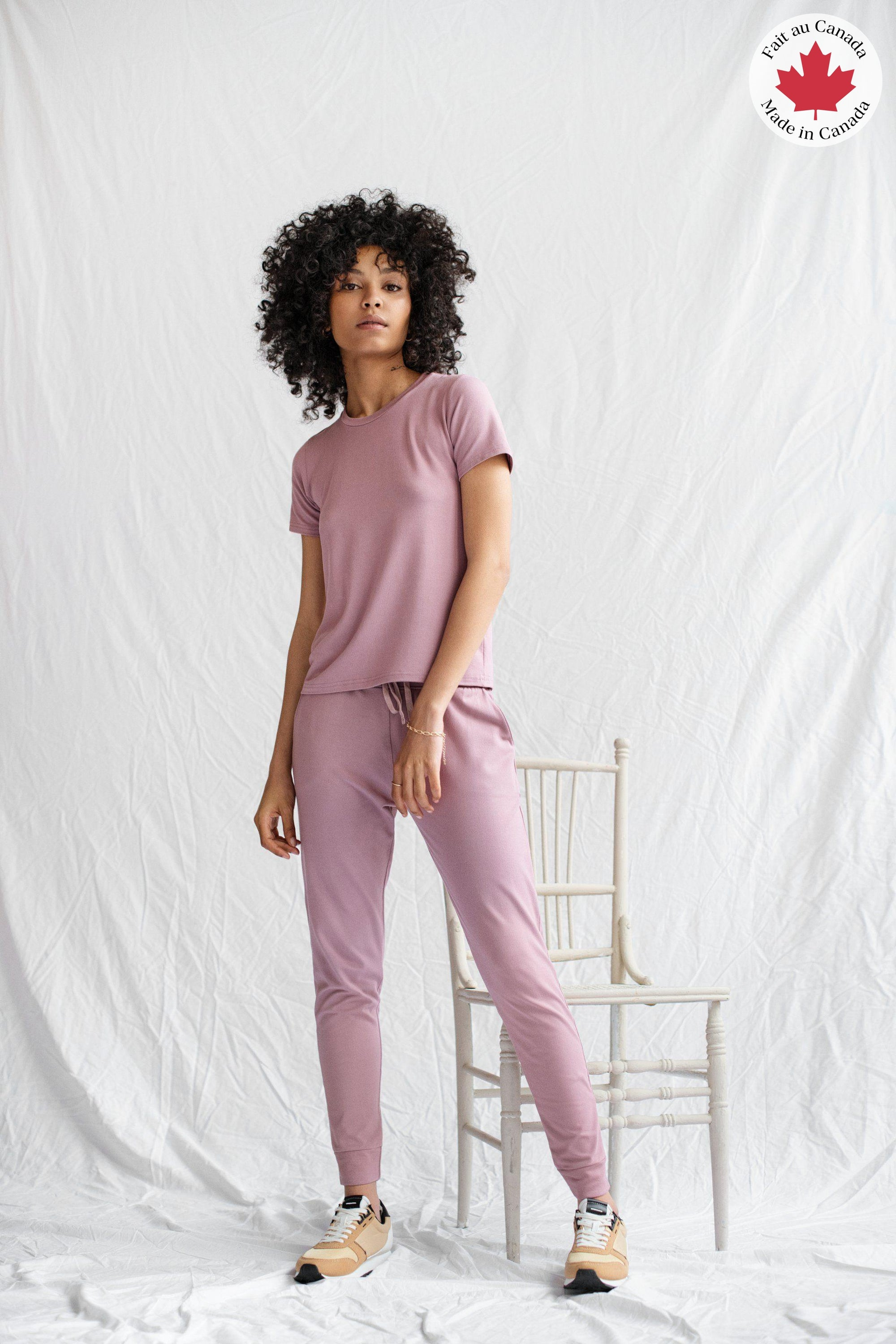 Pantalon de détente Pantalon WOMANCE - Atelier Grape XS