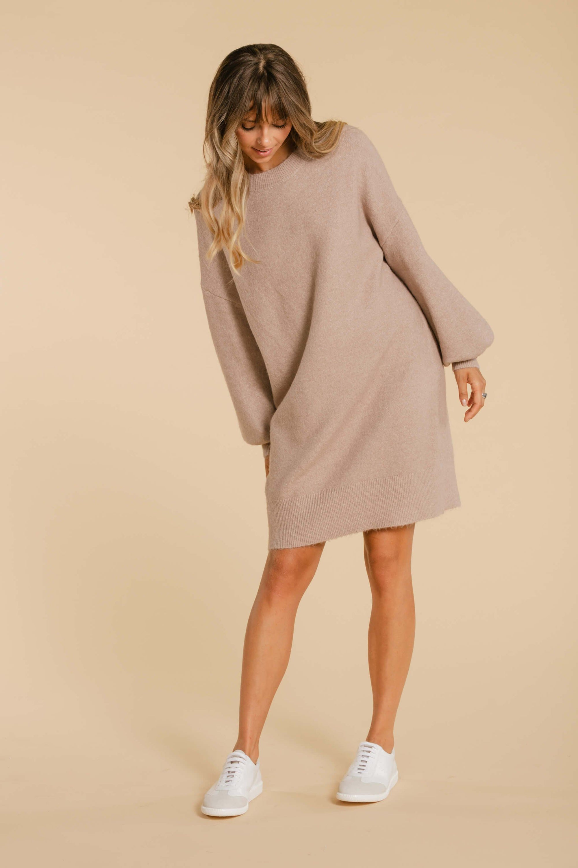 Robe AY474 Robe WOMANCE - Atelier XS Shadow Grey