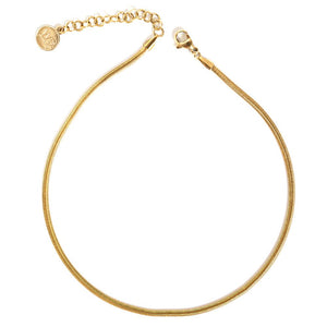 Collier - Snake Collier wellDunn Or