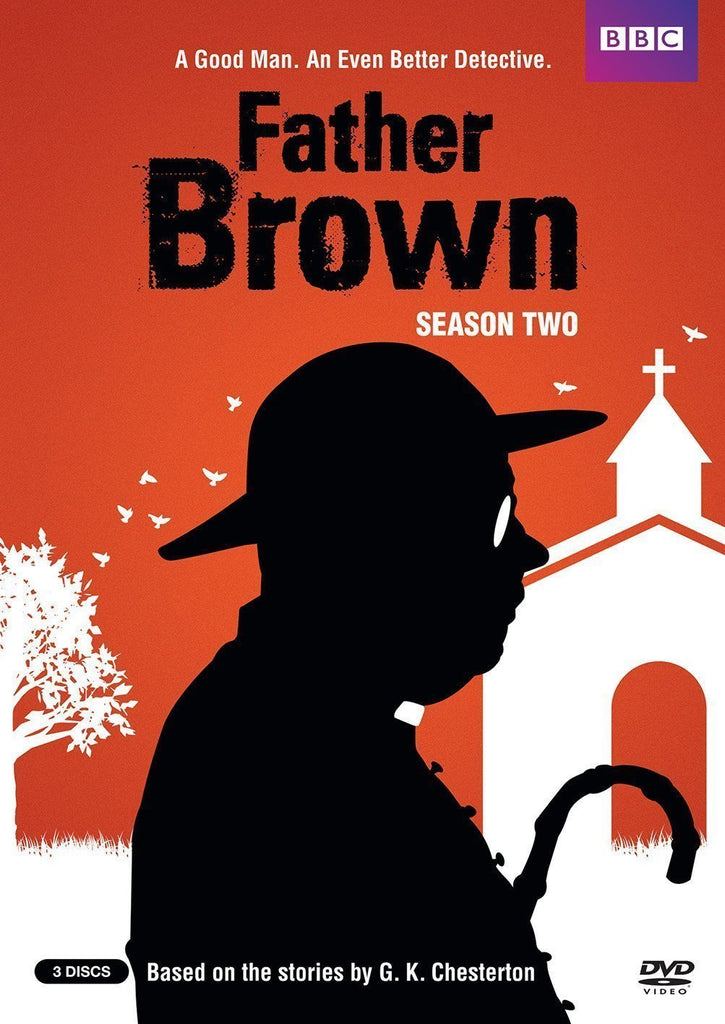 Father Brown: Season 2
