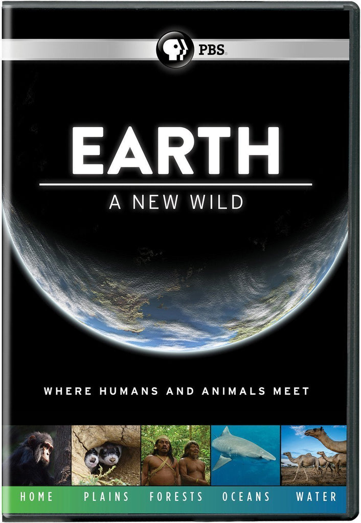 EARTH: A New Wild
